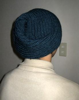 ターバン帽